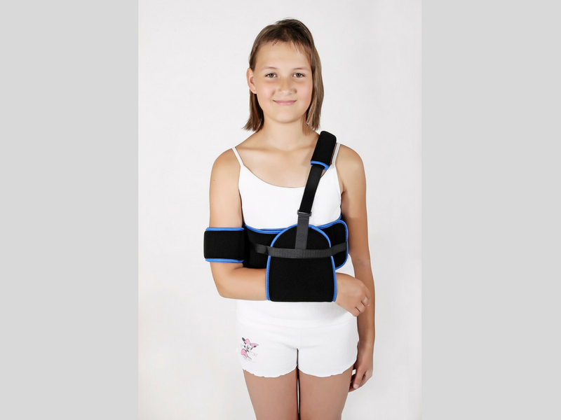 PAN 2.02 - Ортез плечевого сустава - UNIFIX