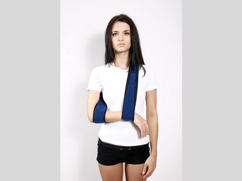 PAN 2.10 - Ортез плечевого сустава