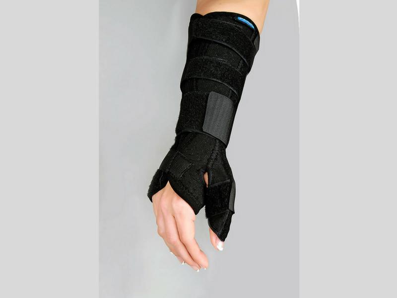 PAN 5.05 - Ортез запястья и большого пальца руки