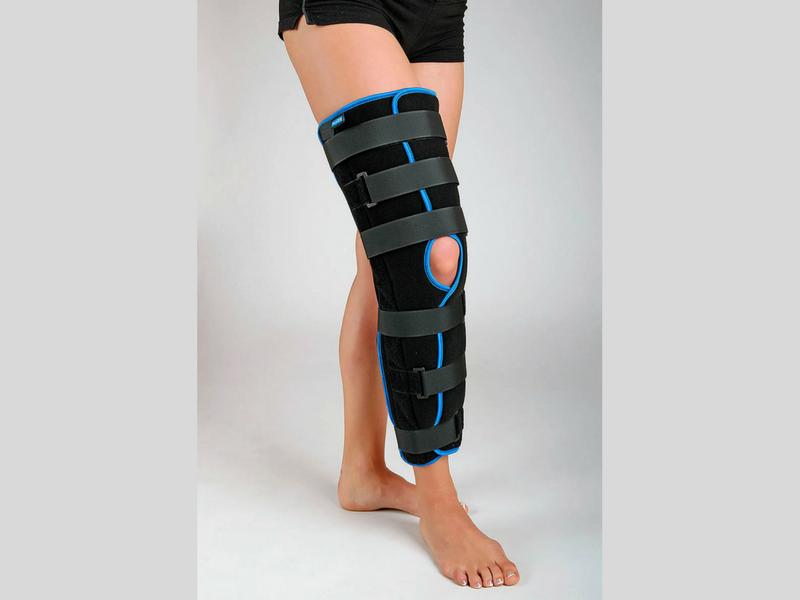 PAN 7.03 - Ортез коленного сустава с флексией 20 градусов