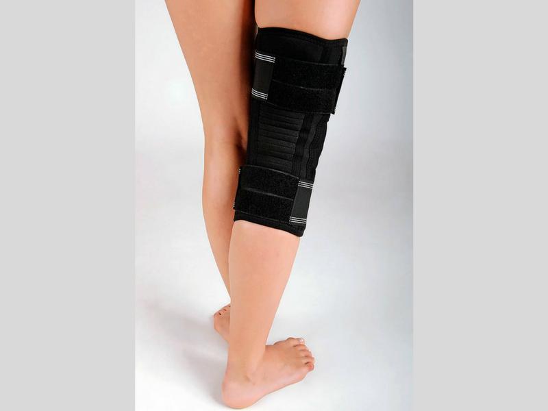PAN 7.05 - Ортез коленный с двухосным шарниром