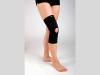 PAN 7.11 - Ортез коленный короткий натягивающийся с пателлярным усилением